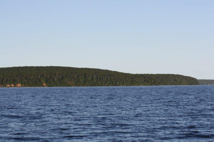 5. Bear Island