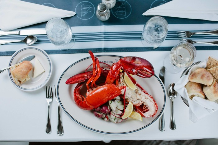 Best Seafood Restaurants In Appleton Wi