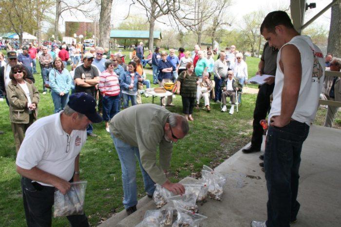 6. Stark County Morel Mushroom Festival