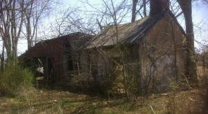 10 Abandoned Places In West Virginia That Nature Is Reclaiming