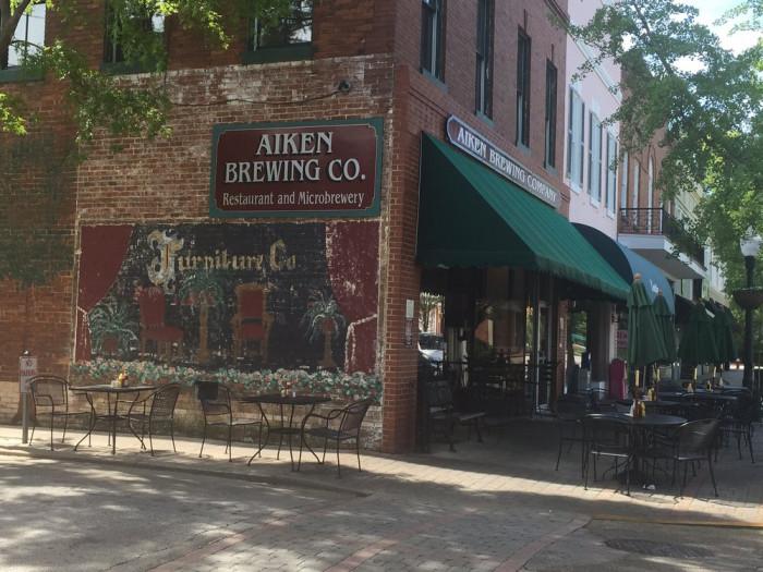 Downtown Aiken Restaurants Best