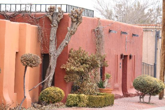 4. Las Cruces, New Mexico