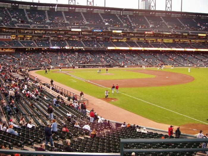 12. AT&T Stadium