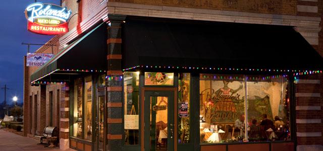 2. Restaurants