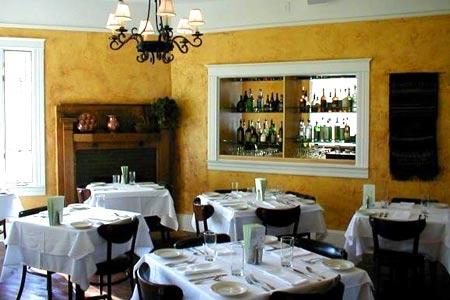 8. Babette's Cafe—573 N Highland Ave NE, Atlanta, GA 30307