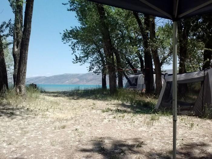 4. Bear Lake State Park