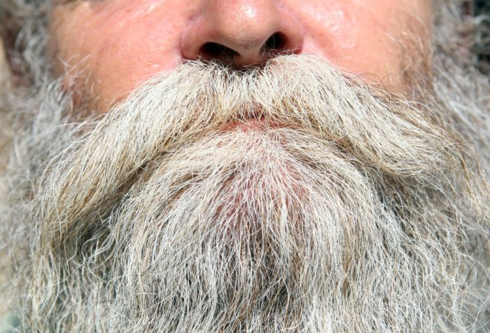 13. Our beards are so big and burly they need their own zip codes.