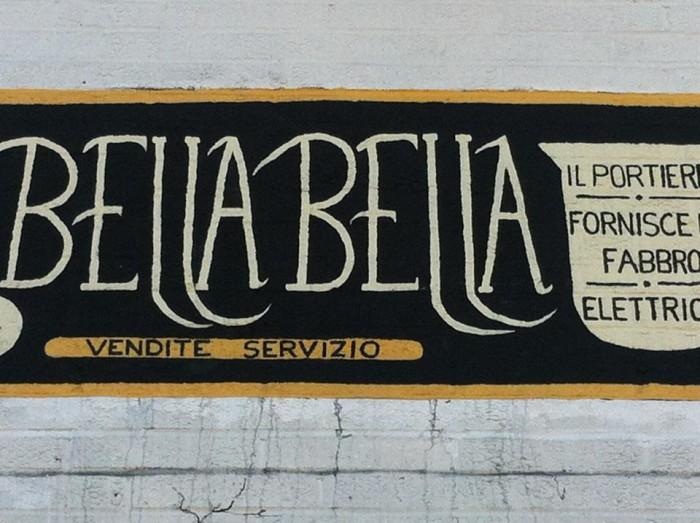 1. Bella Bella, Tallahassee