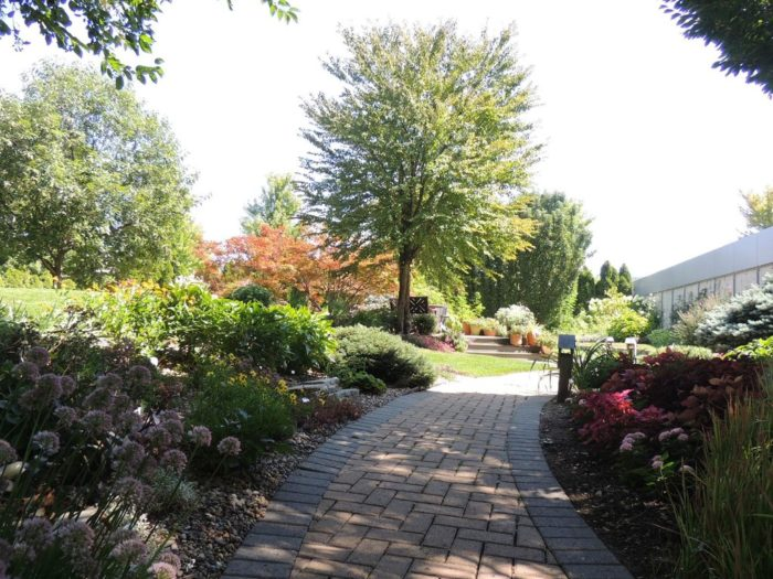 9. Better Homes and Gardens Test Garden, Des Moines