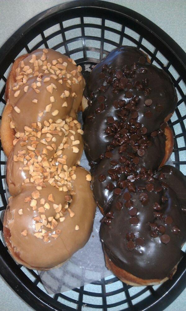 13. Blue Pantry Donuts, Yuba City