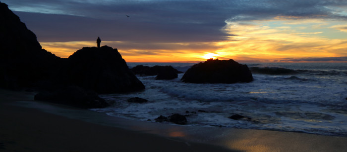 4. Bodega Head, Sonoma County
