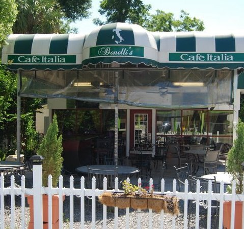 Great Italian Restaurants In Naples Fl
