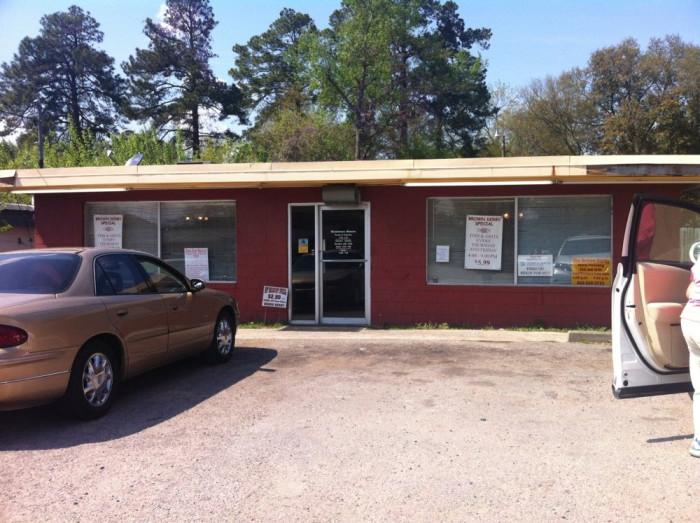 13. The Brown Derby II - 1397 Belleville Rd, Orangeburg, SC 29115