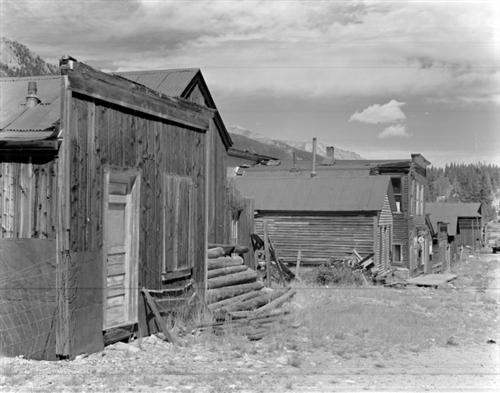 1940s St. Elmo