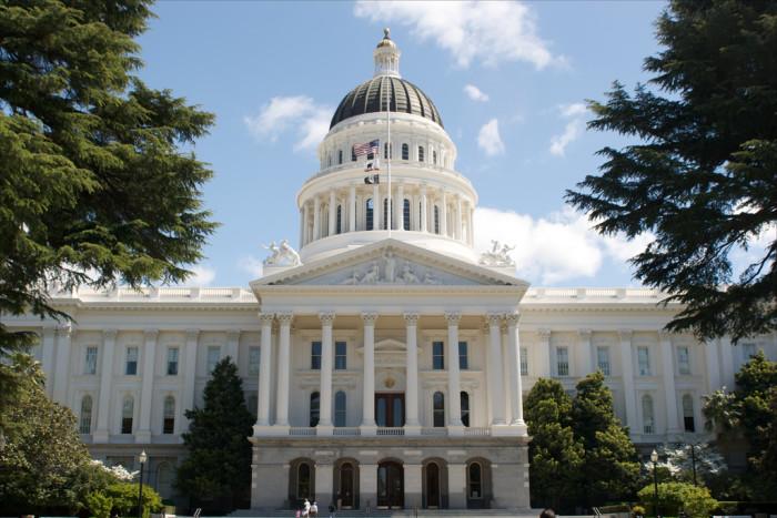 3. Year-Round Legislation