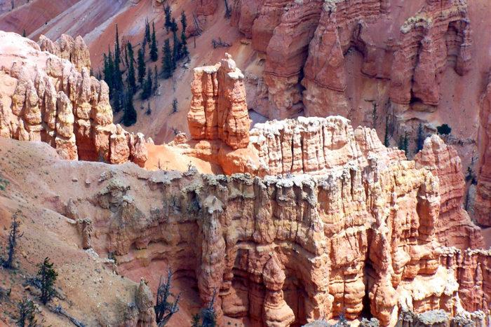 1. Cedar Breaks National Monument