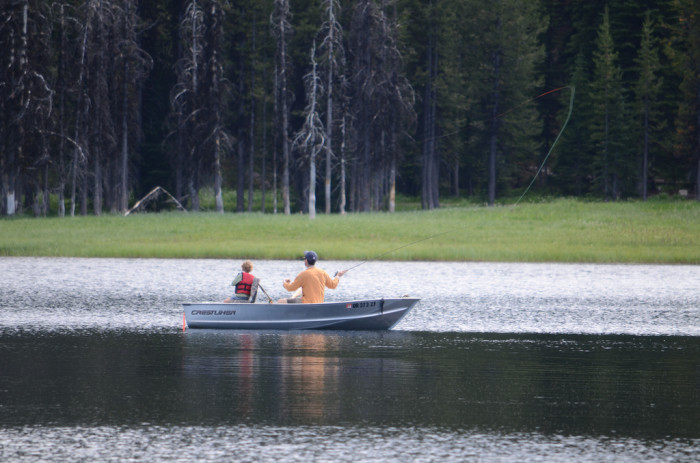 13. Donner Memorial State Park & Campground, Truckee