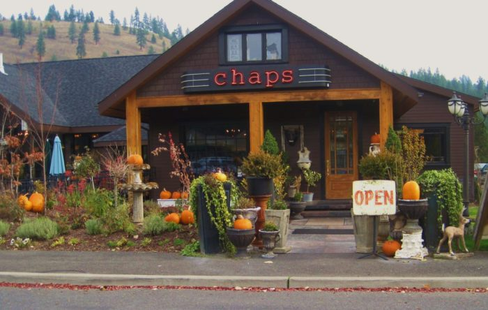 17. Chaps Diner and Bakery, Spokane