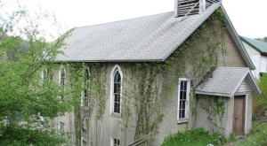 These 12 Churches In West Virginia Will Leave You Absolutely Speechless