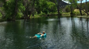 Here Are 7 New Mexico Swimming Holes That Will Make Your Summer Epic