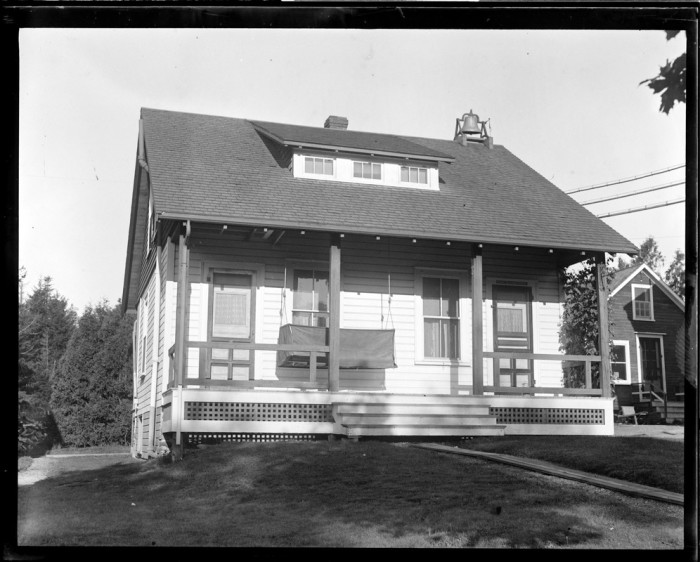 12. This Penobscot County private home had its own fire bell.