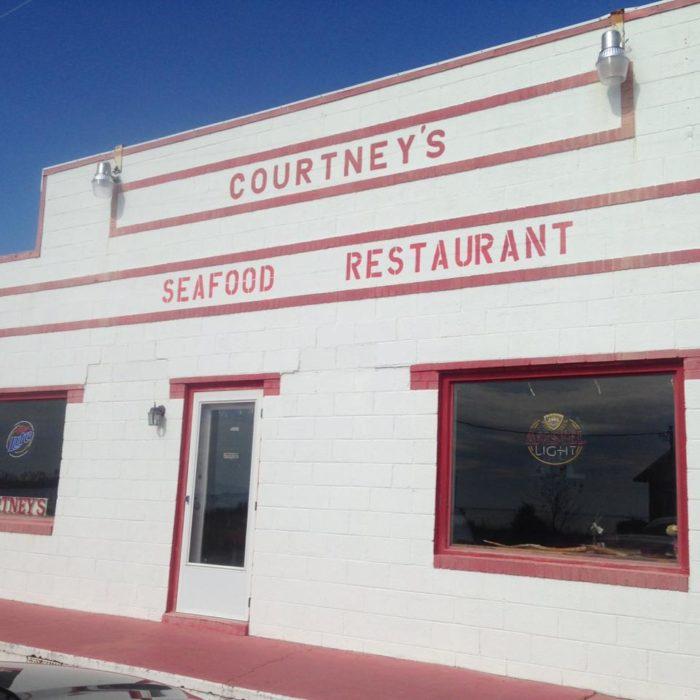 9. Courtney's Restaurant, Ridge