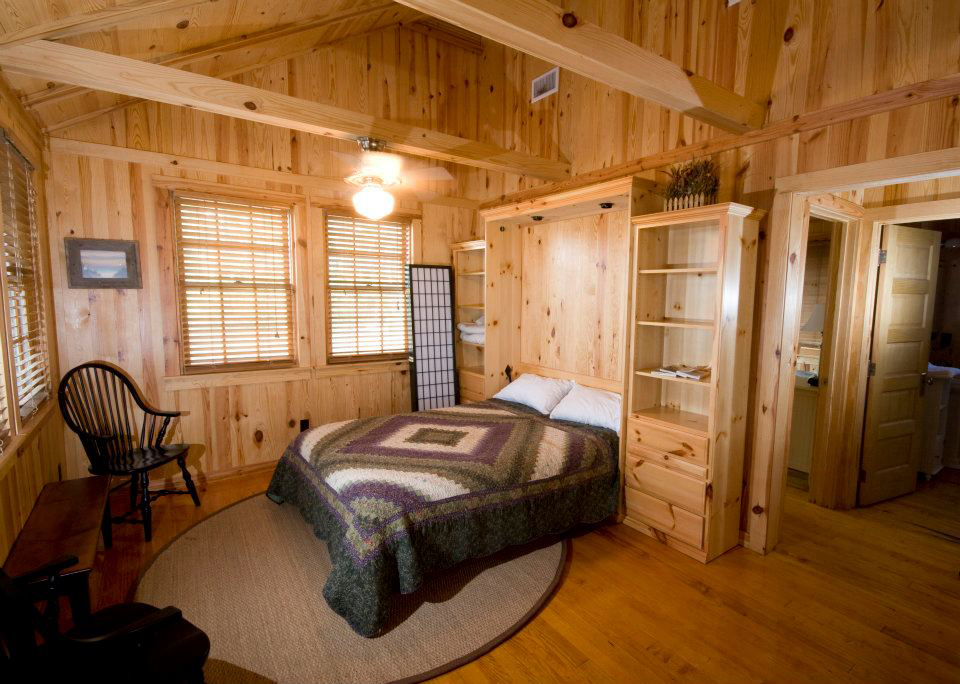 7 Amazing Luxury Glampgrounds In South Carolina