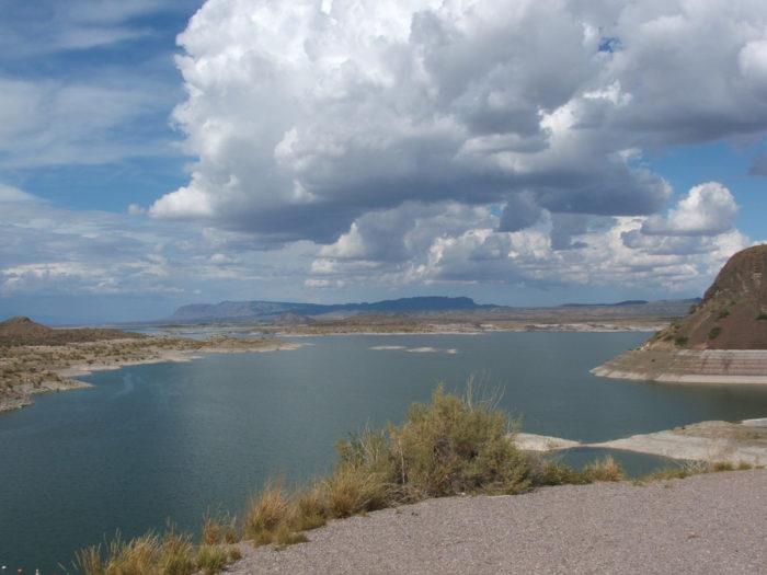 7. Elephant Butte Reservoir, Elephant Butte