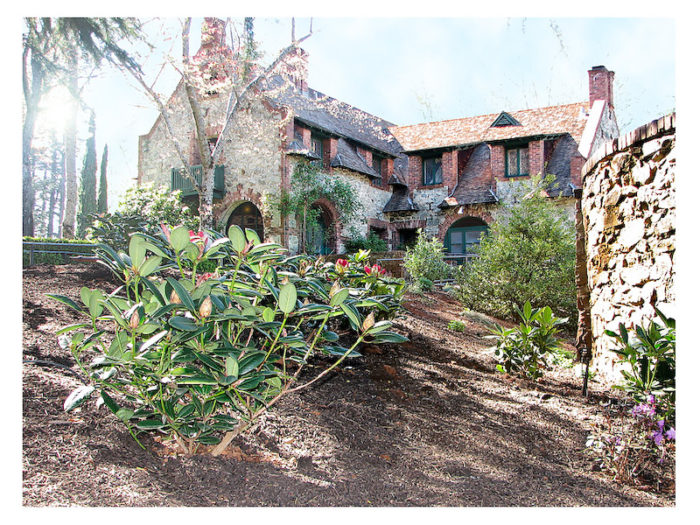7. The Cottage at Empire Mines, Grass Valley