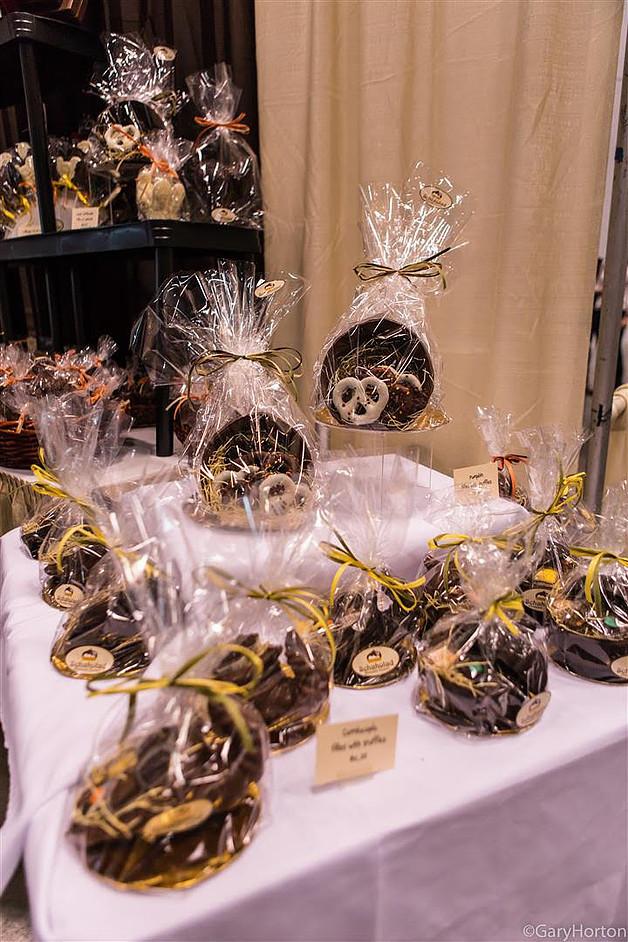 10. Virginia Beach Chocolate Festival