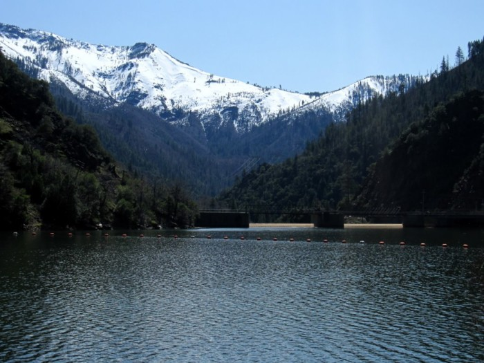 3. Feather River