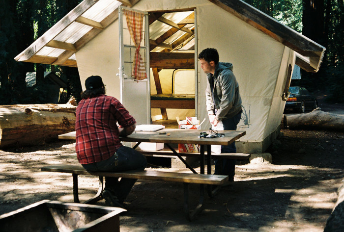 8. Fernwood Resort & Campgrounds, Big Sur