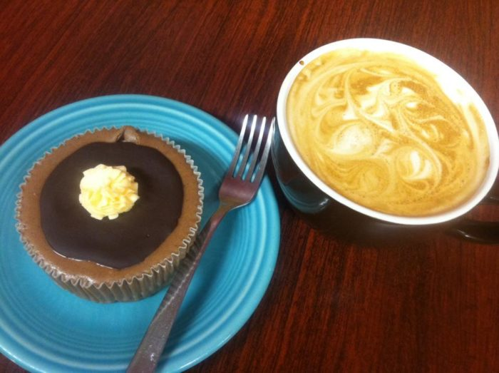 8. Five Loaves Coffeehouse & Bakery, Great Falls