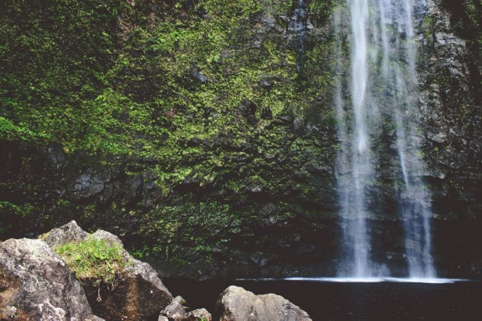 5. Fountain Creek Falls