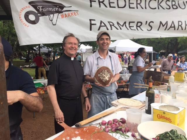 5. Fredericksburg Farmers Market (Fredericksburg)