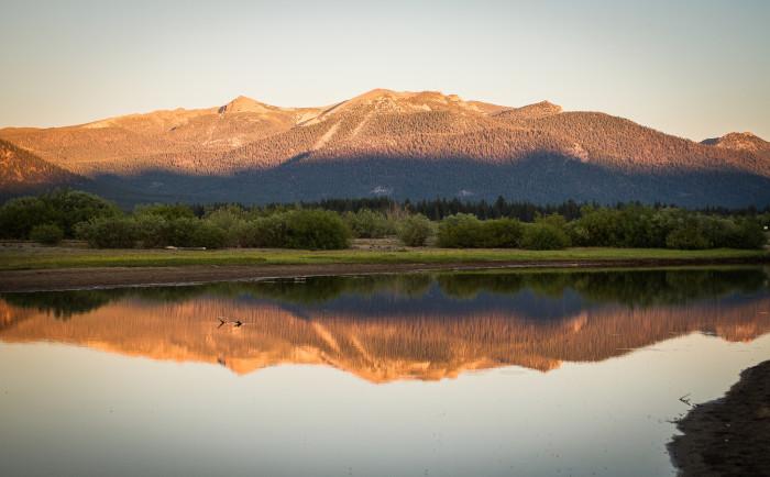8. Freel Peak