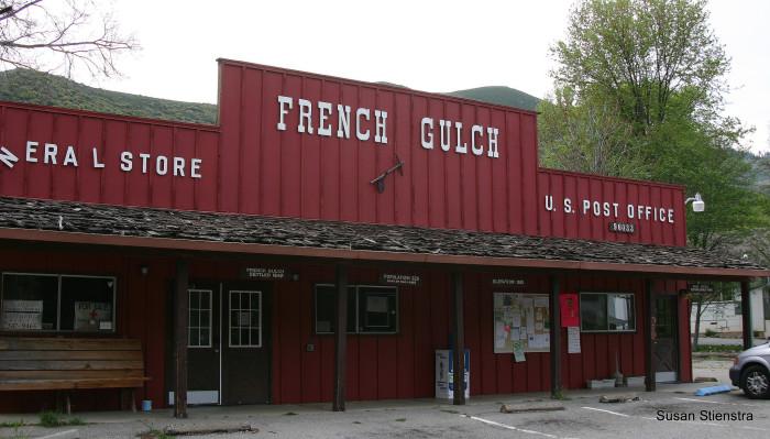 5. French Gulch