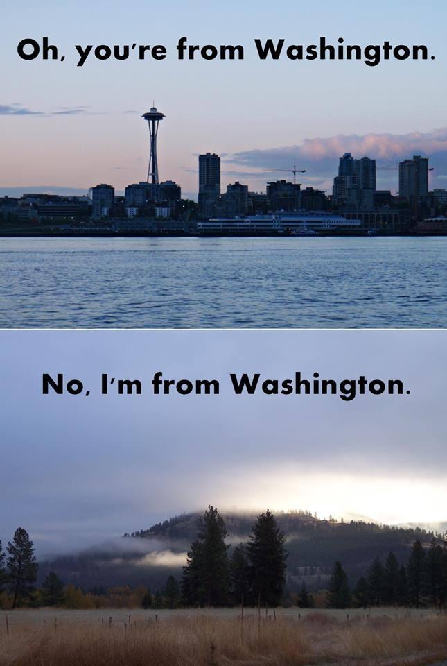 10 Jokes About People In Washington