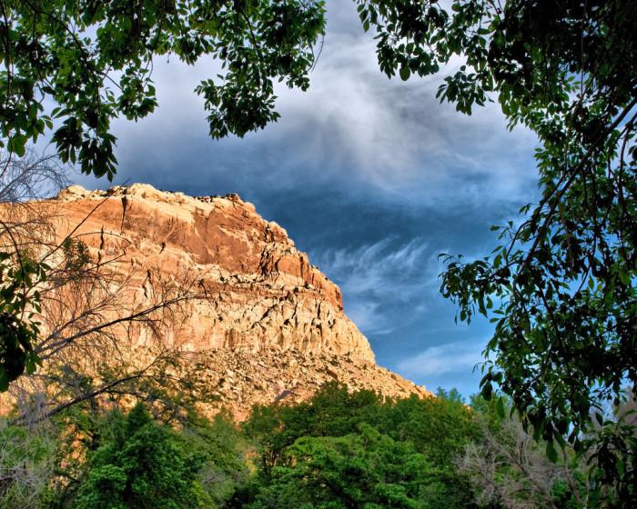 16 Best Camping Spots In Utah