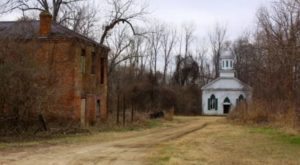 These 16 Creepy Ghost Towns In The U.S. Are Haunting Yet So Alluring