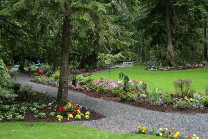 14. Glen Echo Garden, Bellingham