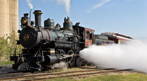 5 Epic Train Rides In Texas That Will Give You An Unforgettable Experience