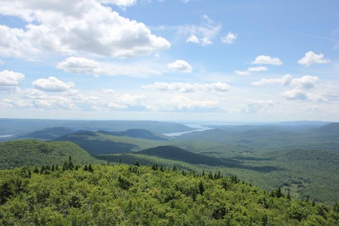 9. Hadley Mountain, Hadley