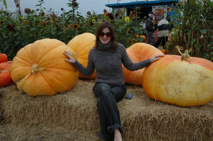 4. We Celebrate Pumpkins, Half Moon Bay Pumpkin Festival