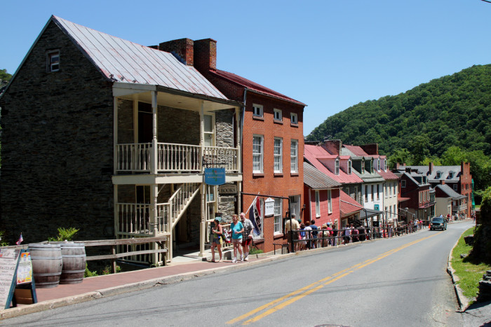 7. Harpers Ferry