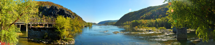 10 Of West Virginia 39 S Most Stunningly Beautiful Places