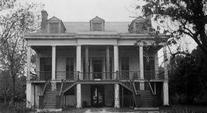 13 Reasons That Mississippi Is The Most Terrifying, Spookiest State