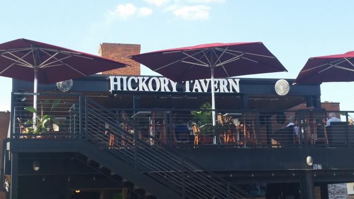 12 Amazing Rooftop Restaurants In South Carolina