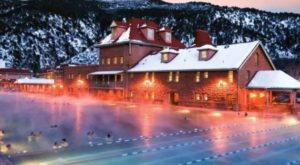 17 Amazing Hot Springs In The U.S. Everyone Must Visit