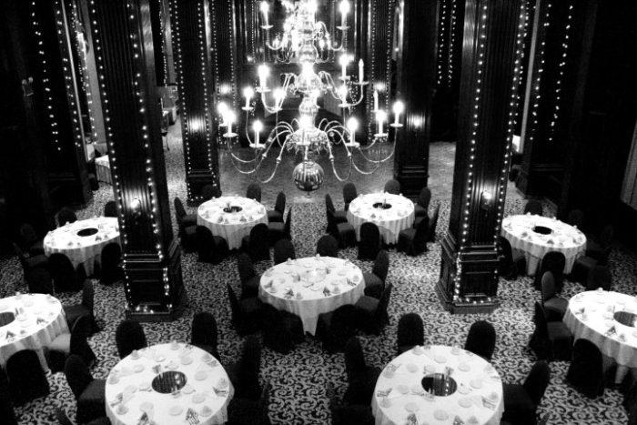 hotel morgan grand ballroom